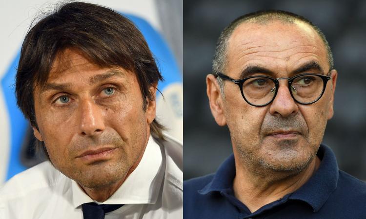 Sconcerti a CM: 'Conte ha criticato tutti: ora non si torna indietro, addio giustificabile. Come può la Juve uscire col Lione?'