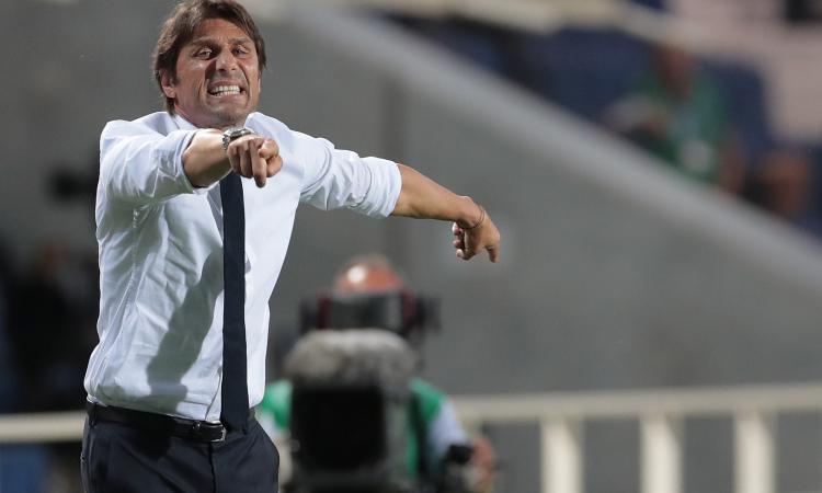 Intermania: da -21 a -1 dalla Juve con gli stessi punti del Triplete, Conte pretende di più o vuole farsi cacciare?