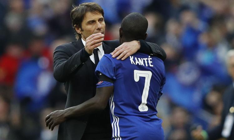 Kanté, la dolce ossessione di Conte: quella richiesta all'Inter...