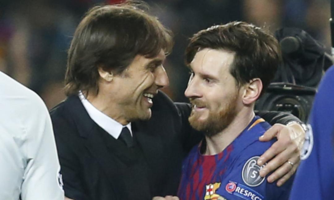Inter-Conte-Messi: scacco matto! Sì, ma di chi?