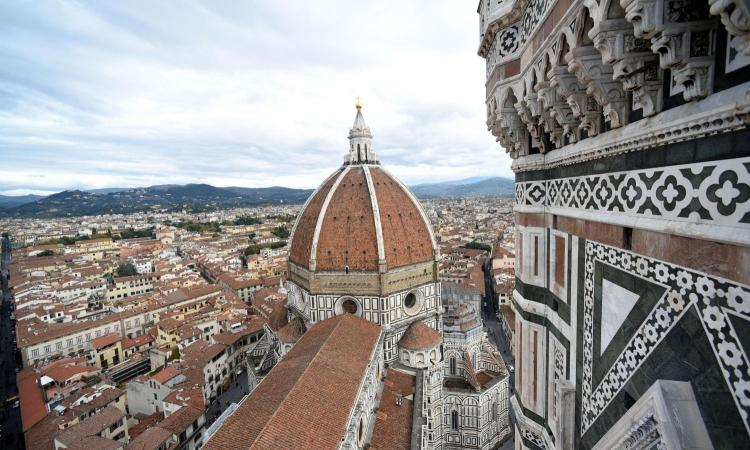 La Cupola del Brunelleschi compie 600 anni: una bellezza carnale, ha stravolto il mondo