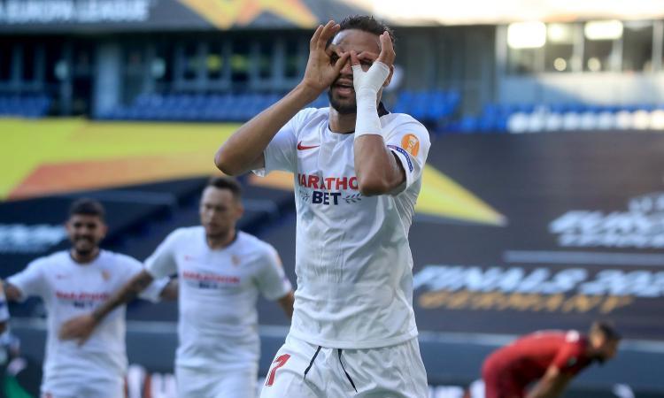 Troppo Siviglia per la prima Roma di Friedkin: giallorossi fuori dall'Europa League