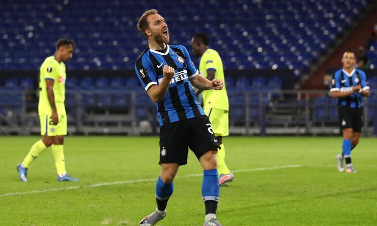 Eriksen, messaggio a Conte: 'Tutti vogliono giocare... Che differenze tra Serie A e Premier'
