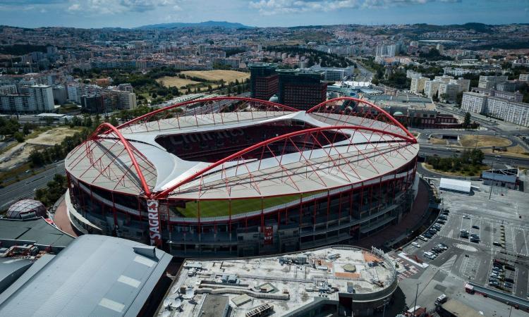 La fine della Grande Inter, la Decima di Ancelotti: Lisbona e l'Estadio da Luz, una Cattedrale per la Champions