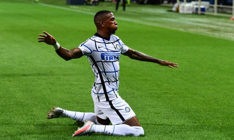 Inter, nuova chance per Young