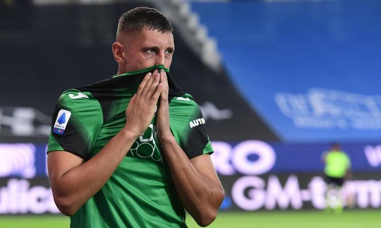 Tegola Atalanta: lesione subtotale del legamento del ginocchio per Gollini, addio PSG