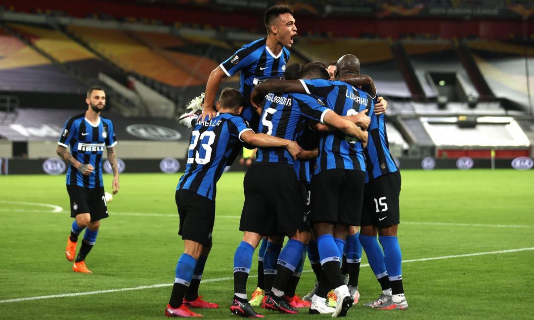 Inter: ottima prestazione e finale meritata!
