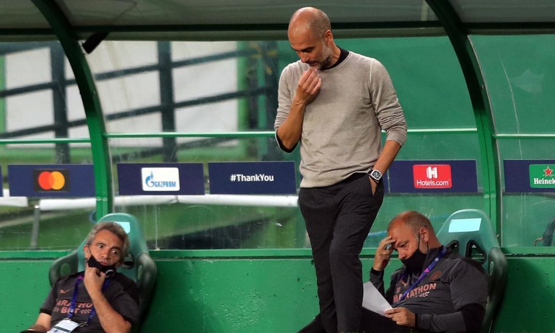 Guardiola, allenatore sopravalutato?