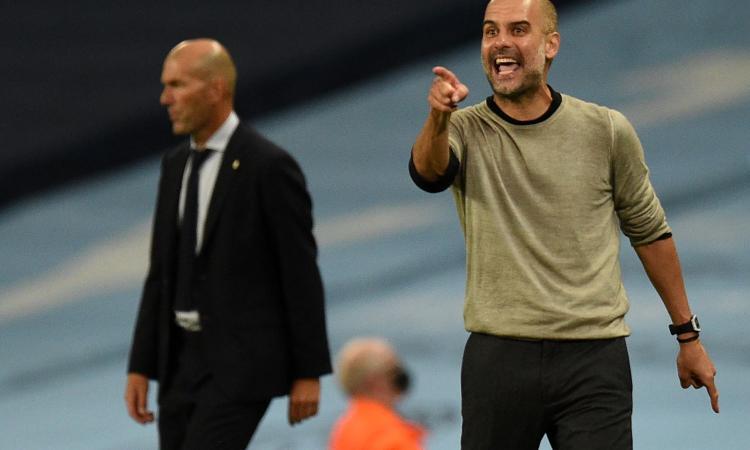 Manchester City: si tratta il rinnovo di Guardiola
