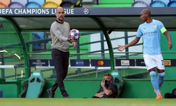Man City, Guardiola: 'In queste partite non si possono fare certi errori, siamo delusi' VIDEO