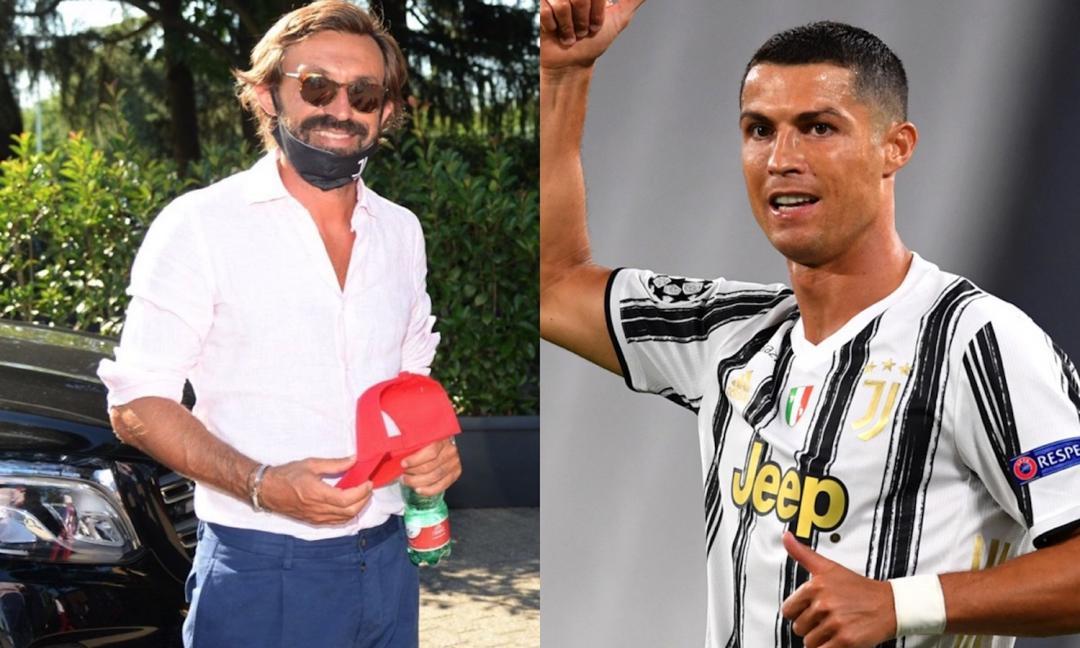 Pirlo, puoi lasciare la Juventus