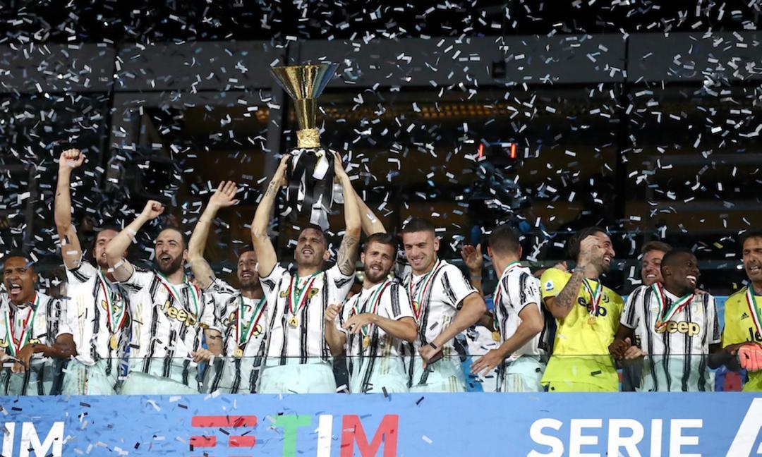 Ecco la mia possibile classifica di Serie A