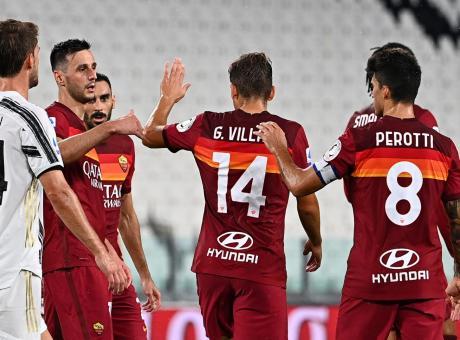 Zaniolo Incanta La Roma Passa 3 1 In Casa Della Juve Serie A Calciomercato Com