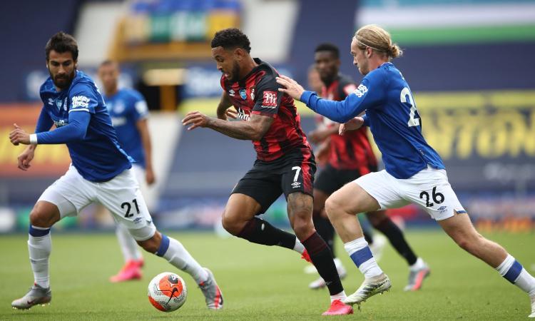 FA Cup, il Bournemouth vince e va agli ottavi di finale: è 2-1 al Crawley