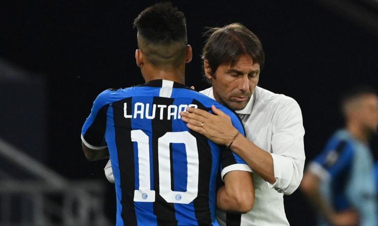 Inter: Lautaro al Barcellona solo con l'addio di Suarez, ecco dove può andare