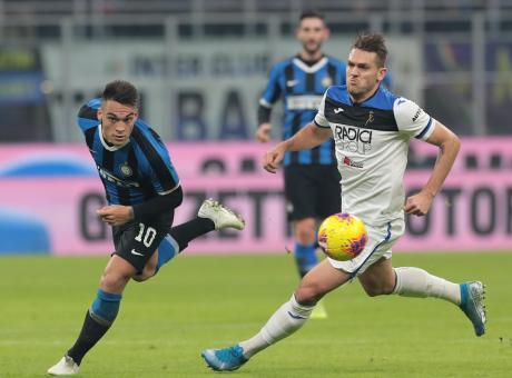 Serie A Oggi 5 Partite Juve Roma Atalanta Inter Napoli Lazio E Milan Probabili Formazioni E Dove Vederle In Tv Primapagina Calciomercato Com