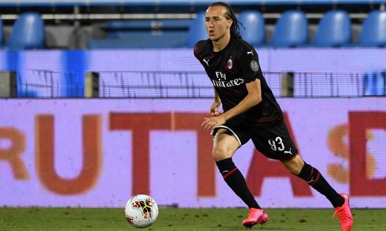 Vice Theo, Laxalt verso la conferma: il piano del Milan e la scelta del giocatore