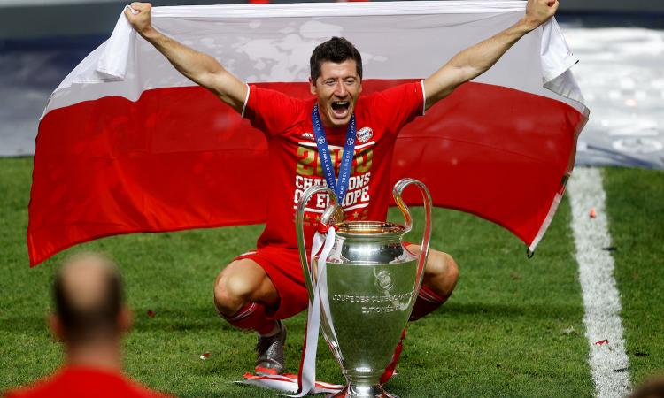 Supercoppa europea: Bayern Monaco avanti con il Siviglia, a 1,33