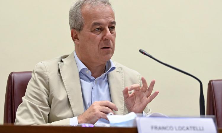 Cts, Locatelli: 'Europei a Roma? La Uefa ci dia più tempo, sarà una scelta politica. Sulle vaccinazioni dei calciatori...'