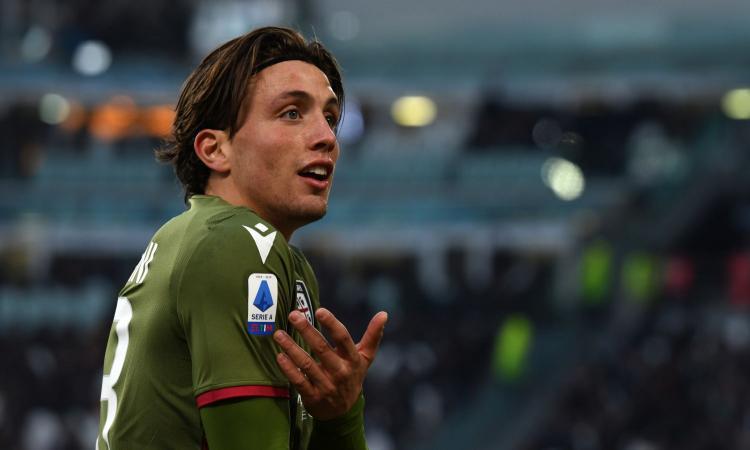 Pellegrini torna alla Juve: c'è l'ipotesi Napoli, decisivo il confronto Raiola-Paratici