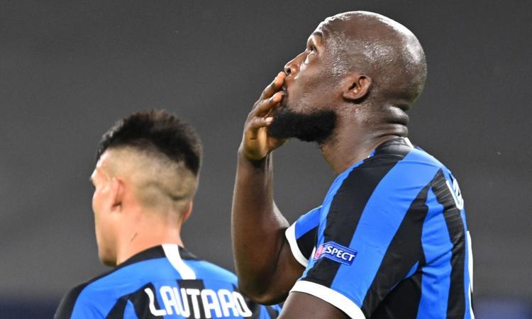 Inter, Lukaku svela: 'Sono due i segreti del mio successo. Vi racconto di quella scommessa col mio allenatore...'