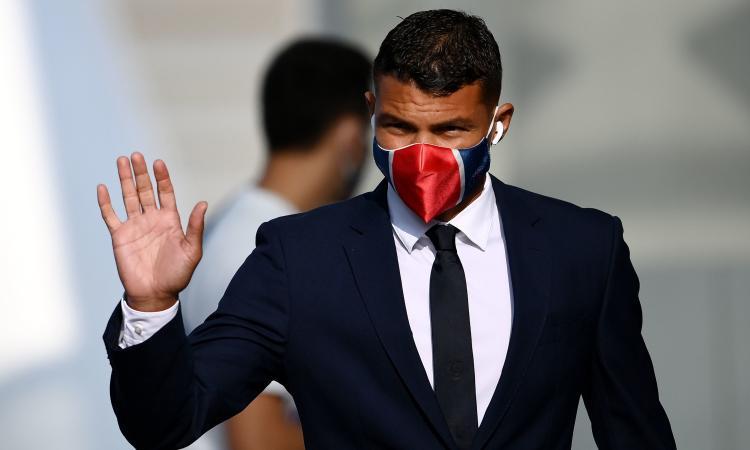 ESCLUSIVO Fiorentina, che colpo: in arrivo Thiago Silva!