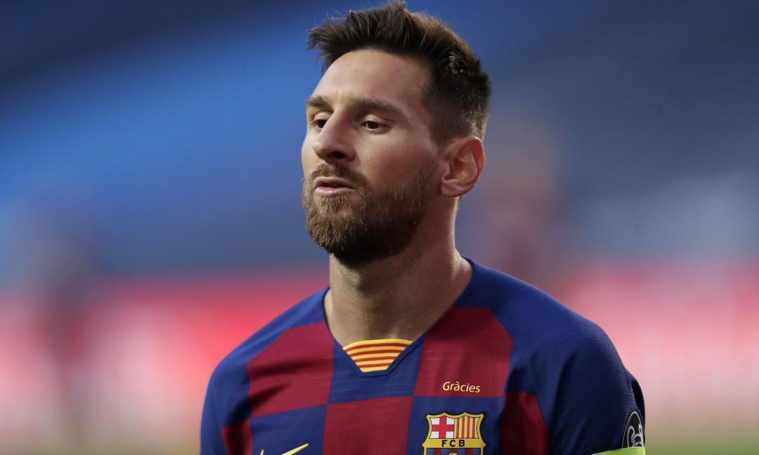 Messi andrà al City, così sarete tutti contenti