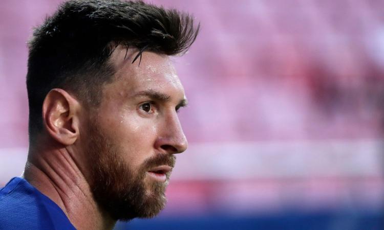 L'Inter Miami vuole portare Messi in MLS. Un italiano può aiutarla