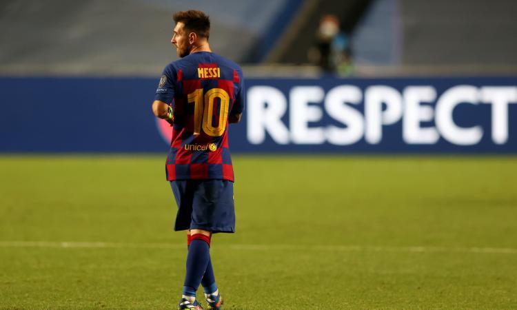 Inter-Messi, un sogno che parte da lontano: è l'ossessione di Zhang