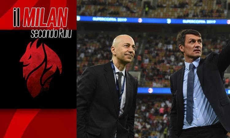 Milan, tre sogni di mercato che Elliott non esaudirà. E Maldini non ripeta quell'errore di Leonardo...