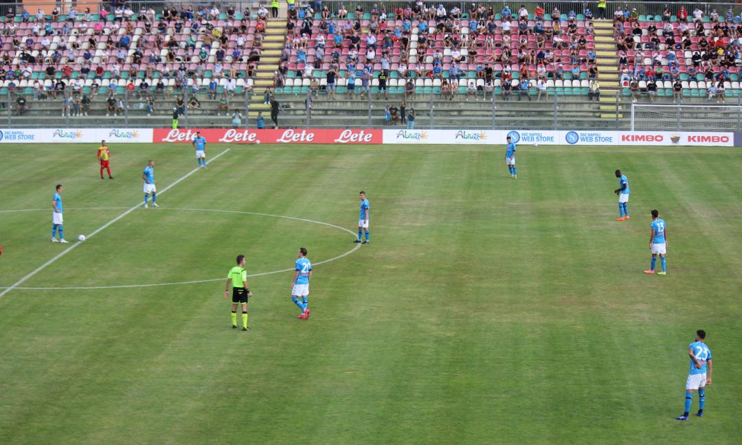 Castel Di Sangro e il sogno Serie A