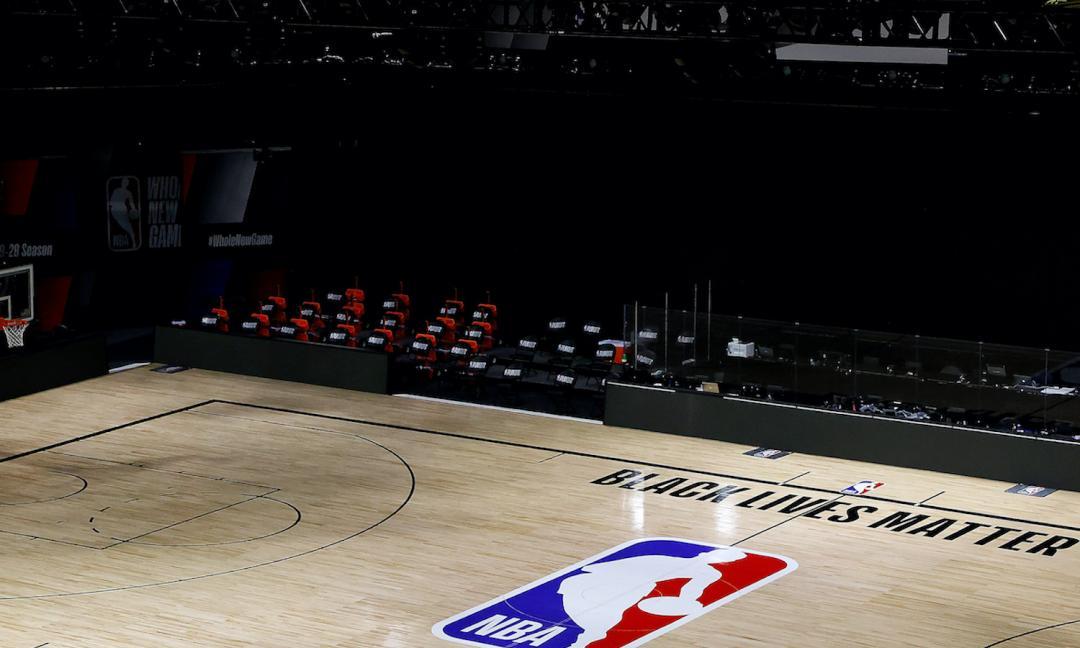 L'NBA restituisce senso allo sport