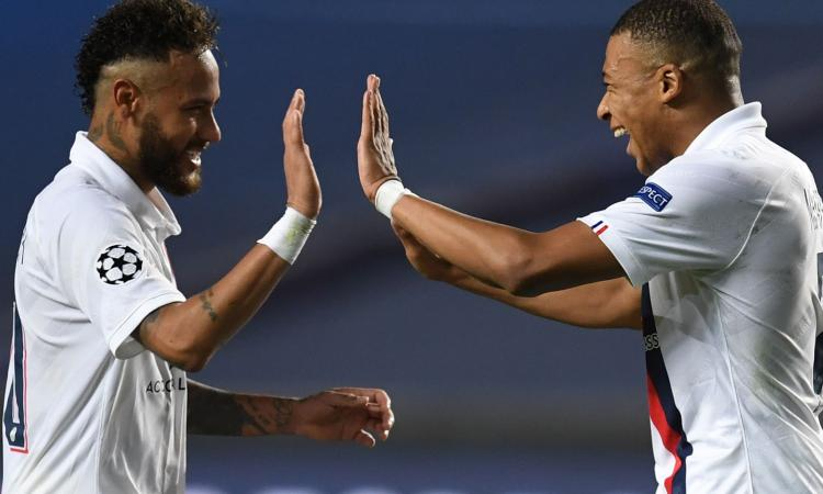 Mbappé e Neymar, nessuno come loro! I più cari al mondo, comandano la top  10