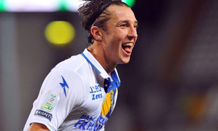 Spal-Frosinone, le formazioni ufficiali: Floccari sfida Novakovich