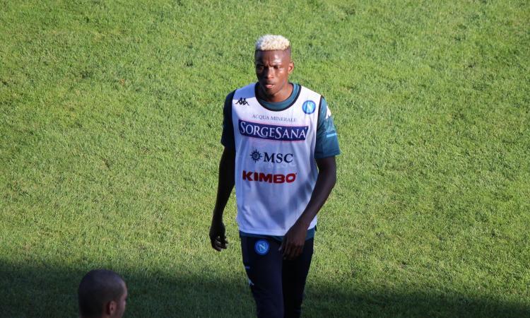 In Francia si interrogano: perché il Lille regala 20 milioni al Napoli?
