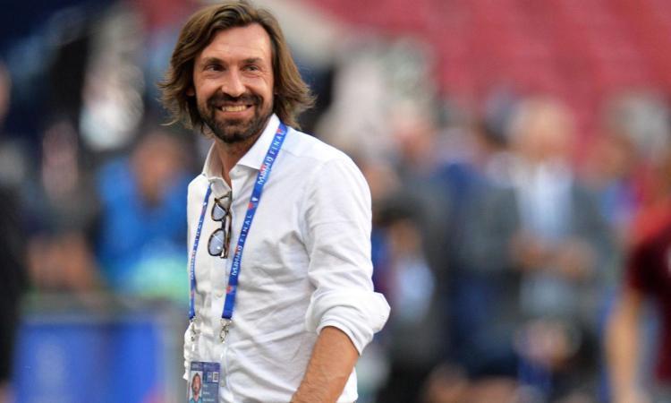 Juve Ufficiale Lo Staff Di Pirlo Tudor Sara Il Vice Allenatore Primapagina Calciomercato Com
