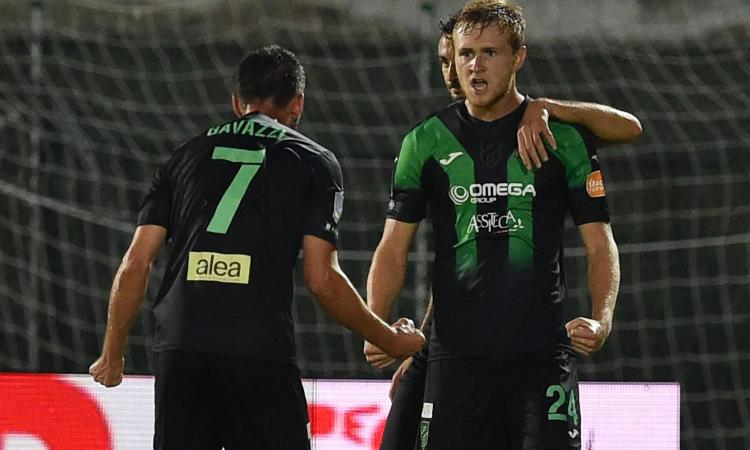 Tre club di Serie A su Pobega, ma il Milan e Pioli hanno le idee chiare