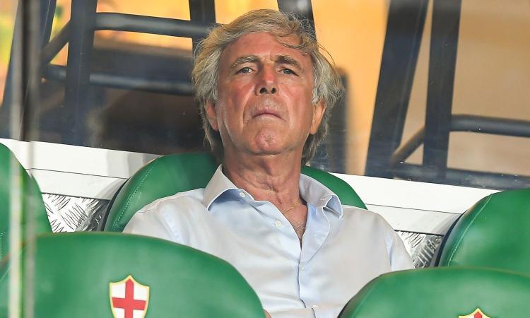 Il premio per Laxalt, Zanimacchia alla Juve e Radu con l'Inter: quanta generosità per il bilancio del Genoa...