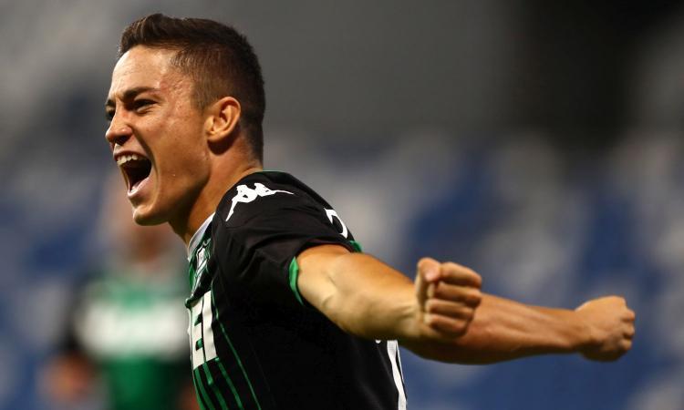 Le 5 cose che non sai di Raspadori, il nuovo gioiello del Sassuolo 'malato di Inter' che trascina l'Under 21