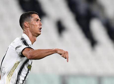 Tutti I Numeri Della Serie A 2019 2020 Brozovic Corre Piu Di Tutti Luis Alberto Genio Ronaldo Tira Sempre Serie A Calciomercato Com