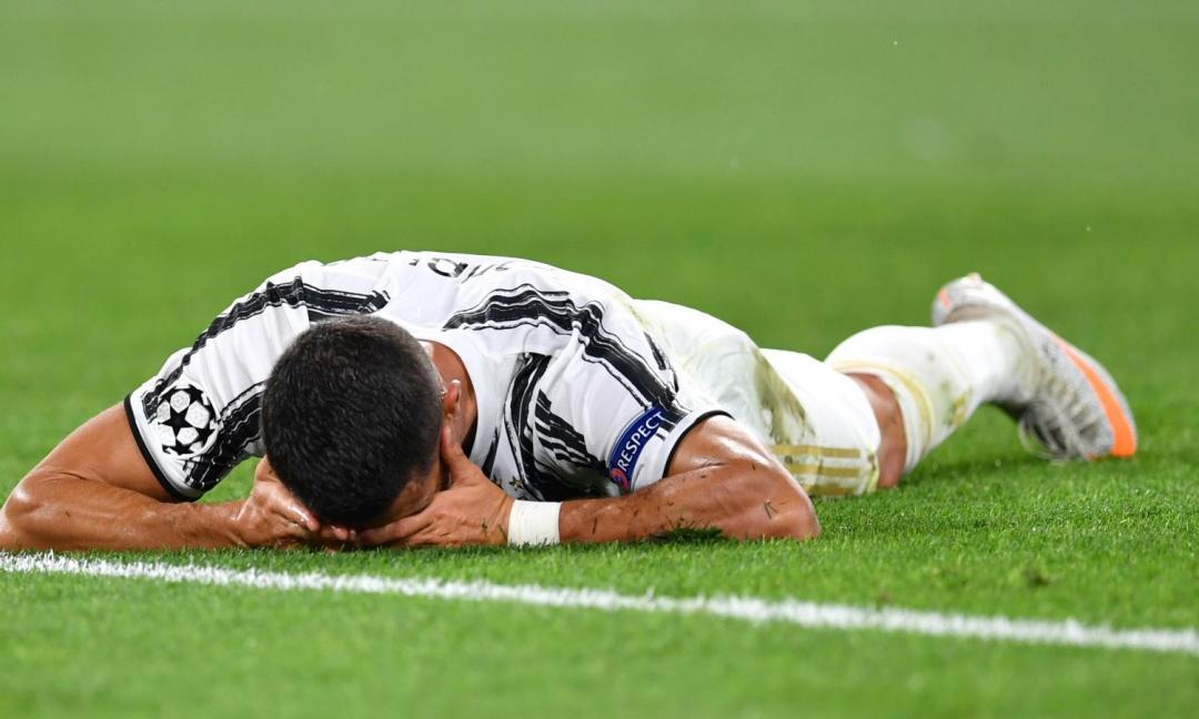 Juventus: per la Champions, Ronaldo non basta
