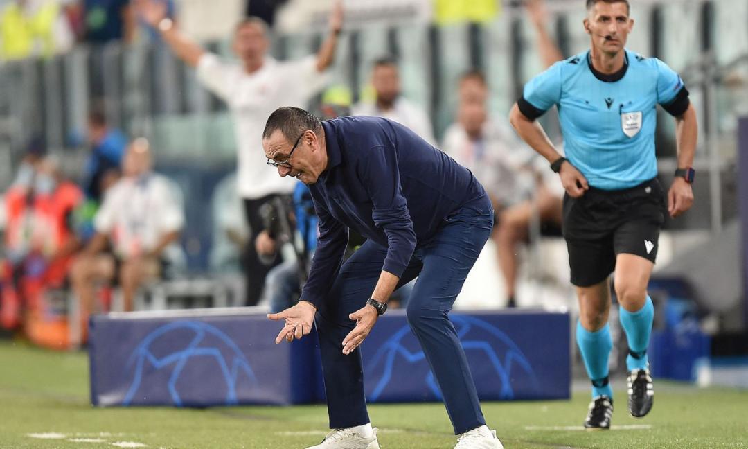 """""""It's a shame"""": sì, ma su Sarri..."""