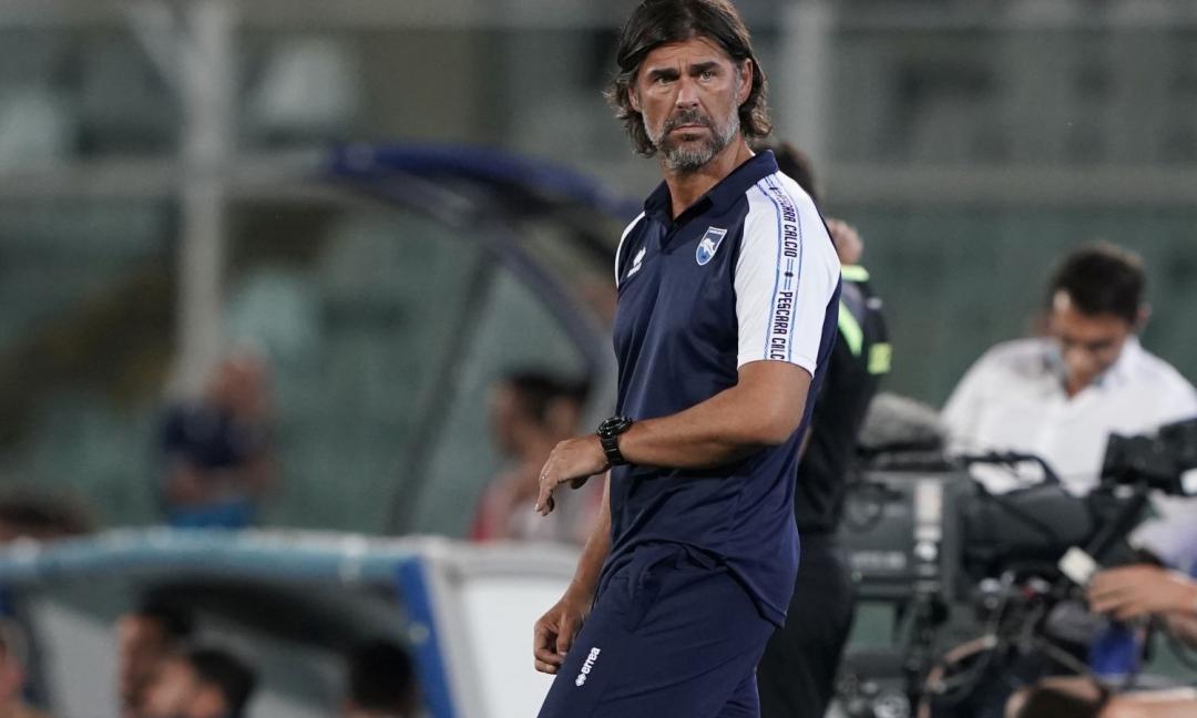 Pescara, la gazzella che si credeva leone...