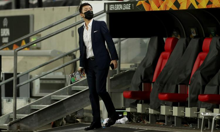 Inter, Zhang è arrivato in sede: le ultime