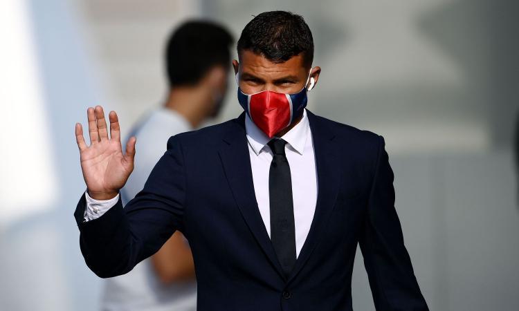 Thiago Silva, a 36 anni fa ancora la differenza: è un'occasione di mercato, settimana prossima sarà svincolato