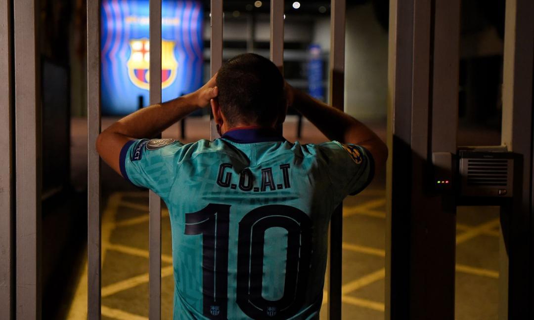 Messi e l'UNfair-play
