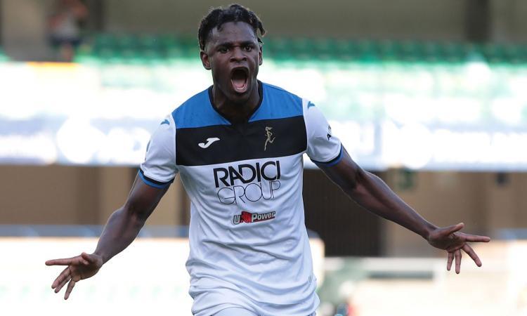 Atalanta, 3-1 al Novara: segnano Muriel e Zapata. La formazione provata da Gasp