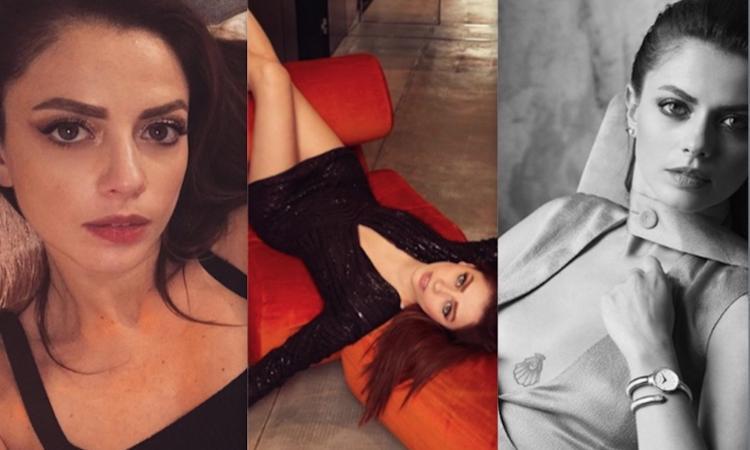 Annalisa è Nuda: 'Con il nuovo album mi libero dagli orpelli'. E CHE FOTO!
