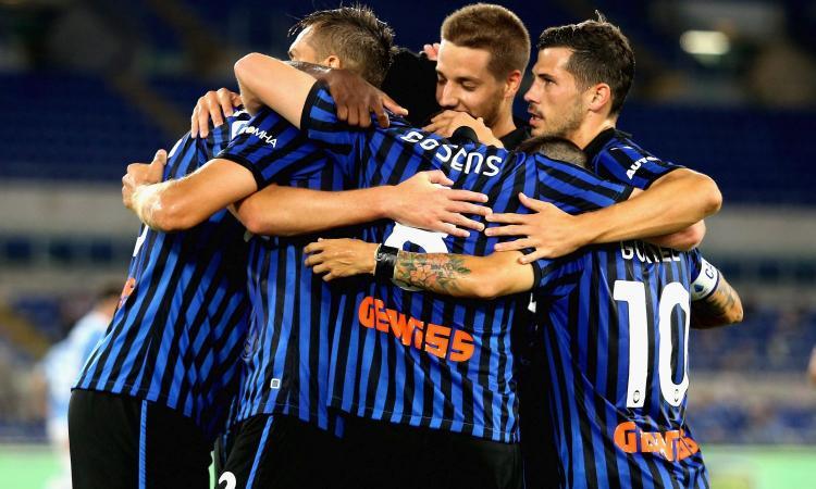 Atalanta-Cagliari 3-1: il tabellino