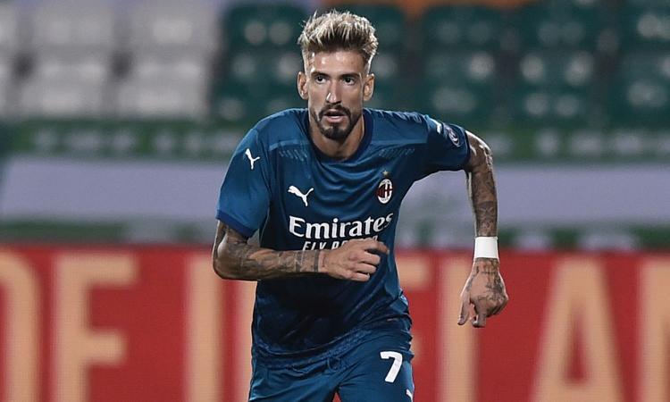 Milan, tre club spagnoli su Castillejo: la volontà del giocatore e la valutazione di Maldini